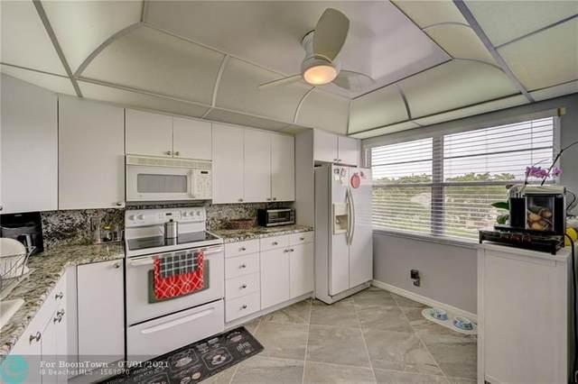 2401 Antigua Cir M4, Coconut Creek, FL 33066 (#F10290320) :: Baron Real Estate