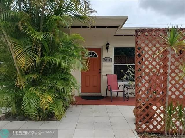 Hollywood, FL 33021 :: Posh Properties