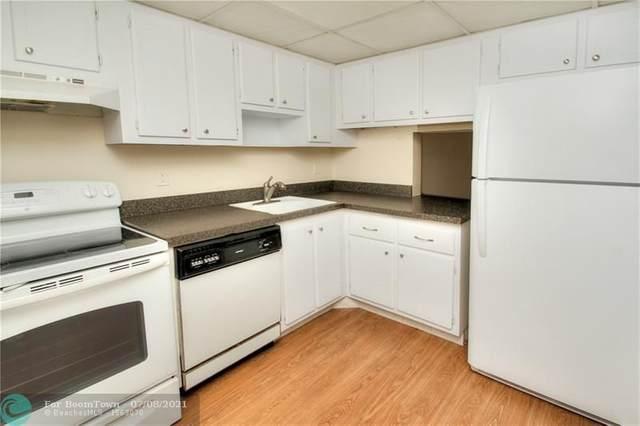 606 SW Natura Blvd #310, Deerfield Beach, FL 33441 (#F10290711) :: Michael Kaufman Real Estate