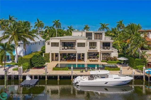 34 Nurmi Dr, Fort Lauderdale, FL 33301 (MLS #F10291096) :: Castelli Real Estate Services