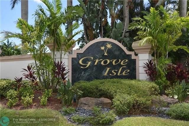 10471 Utopia Cir, Boynton Beach, FL 33437 (MLS #F10291354) :: Castelli Real Estate Services