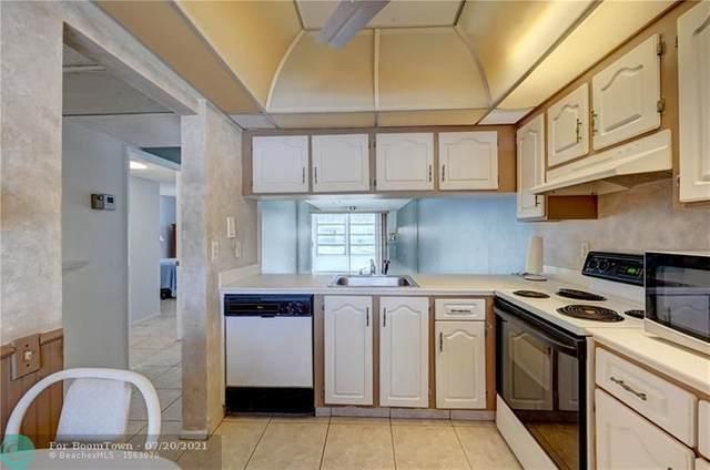 1103 Bahama Bnd D1, Coconut Creek, FL 33066 (#F10291604) :: Baron Real Estate