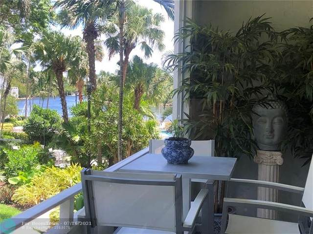 1160 N Federal Hwy #215, Fort Lauderdale, FL 33304 (#F10292730) :: Dalton Wade
