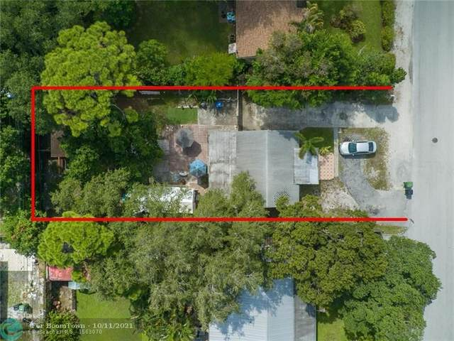 1308 SW 25th Ave, Fort Lauderdale, FL 33312 (#F10292786) :: The Reynolds Team | Compass