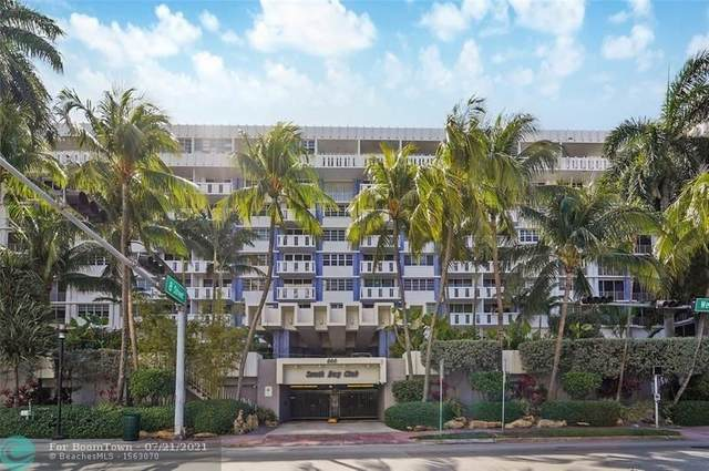 800 West Ave #440, Miami Beach, FL 33139 (#F10293137) :: The Rizzuto Woodman Team