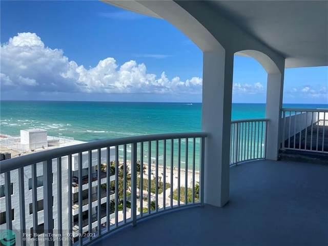 5401 Collins Ave #907, Miami Beach, FL 33140 (MLS #F10293145) :: GK Realty Group LLC