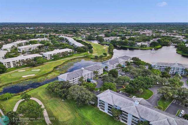 1522 Whitehall Dr #405, Davie, FL 33324 (#F10293381) :: Michael Kaufman Real Estate
