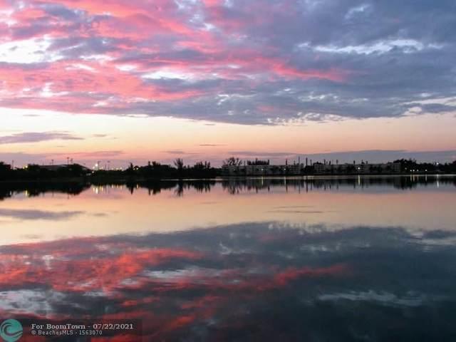 118 Lake Emerald Dr #107, Fort Lauderdale, FL 33309 (MLS #F10293518) :: Green Realty Properties