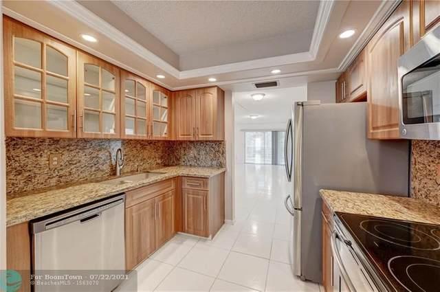 1802 Eleuthera Pt K2, Coconut Creek, FL 33066 (#F10293820) :: Baron Real Estate