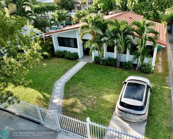 1665 SW 11th St, Miami, FL 33135 (MLS #F10294009) :: The Teri Arbogast Team at Keller Williams Partners SW