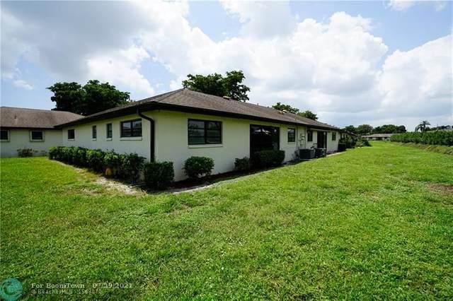 4867 Hawkwood Rd B, Boynton Beach, FL 33436 (#F10294812) :: DO Homes Group