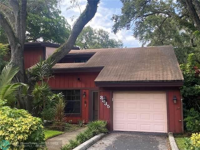 3335 Atlanta St, Hollywood, FL 33021 (MLS #F10295059) :: Berkshire Hathaway HomeServices EWM Realty