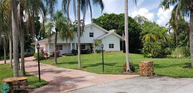11811 SW 3rd St, Plantation, FL 33325 (#F10295716) :: Heather Towe | Keller Williams Jupiter