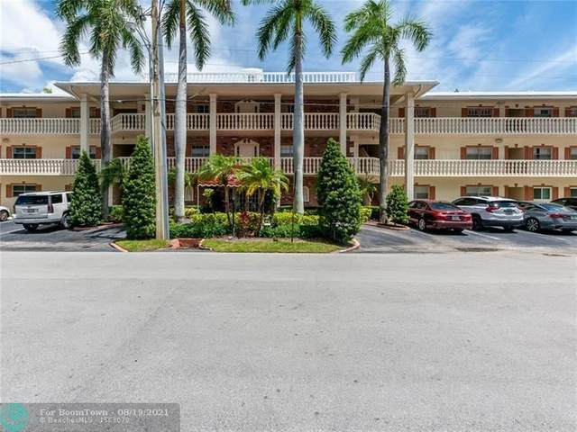 3051 NE 47th Ct #208, Fort Lauderdale, FL 33308 (#F10295759) :: The Power of 2   Century 21 Tenace Realty