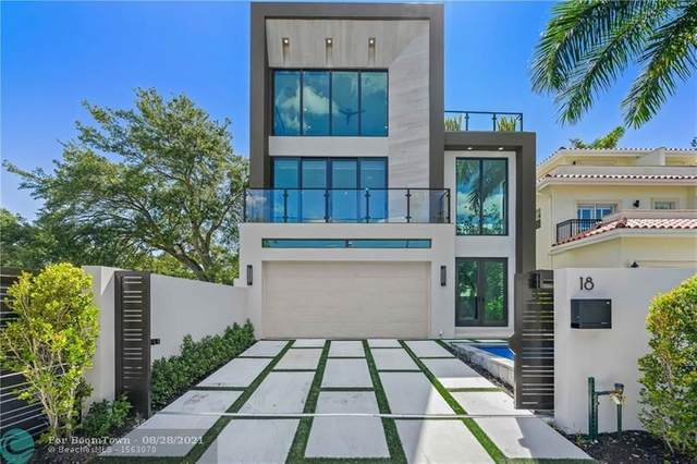 18 SE 11th Ave #18, Fort Lauderdale, FL 33301 (MLS #F10297512) :: Adam Docktor Group
