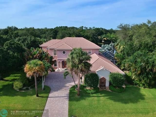 2304 Winding Creek Ln, Fort Pierce, FL 34981 (#F10297564) :: Heather Towe | Keller Williams Jupiter