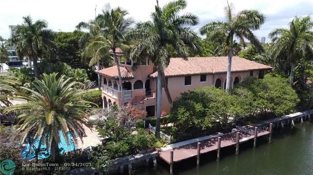 2609 Barcelona Dr, Fort Lauderdale, FL 33301 (#F10297820) :: The Reynolds Team   Compass