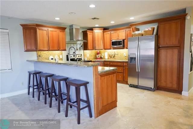 3148 Peachtree Cir, Davie, FL 33328 (#F10297914) :: Posh Properties