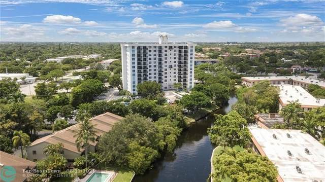 1800 N Andrews Ave 4L, Fort Lauderdale, FL 33311 (MLS #F10298589) :: Adam Docktor Group