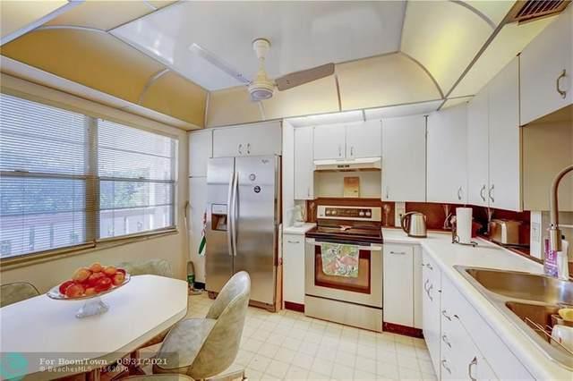 3002 Portofino Isle B3, Coconut Creek, FL 33066 (MLS #F10298693) :: GK Realty Group LLC