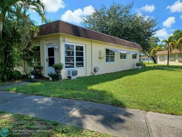3637 SW Natura Ave A, Deerfield Beach, FL 33441 (MLS #F10299402) :: Castelli Real Estate Services