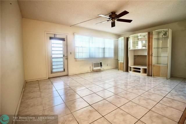 210 Ventnor M #210, Deerfield Beach, FL 33442 (#F10299641) :: Posh Properties
