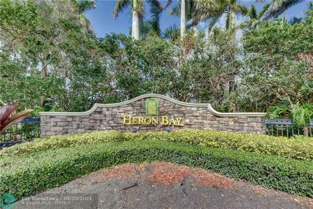 5708 NW 122nd Ter, Coral Springs, FL 33076 (#F10300186) :: Baron Real Estate