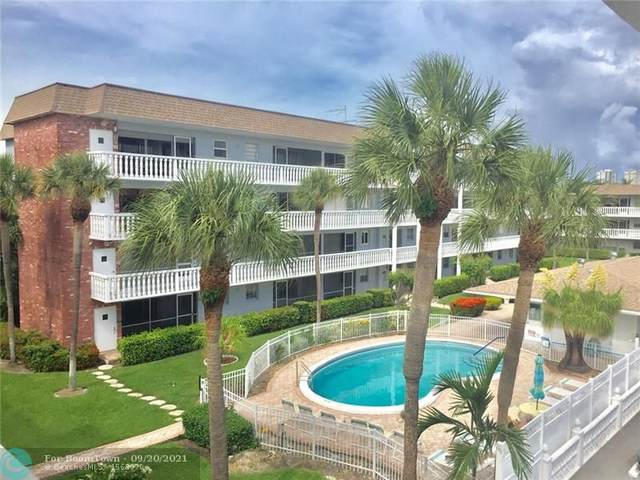 1965 SE 5th Ct #101, Pompano Beach, FL 33060 (MLS #F10300252) :: GK Realty Group LLC