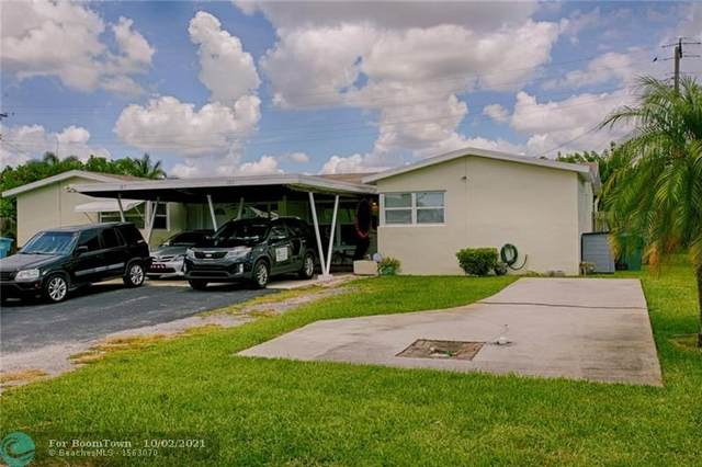 183-185 SE 28th Ct, Boynton Beach, FL 33435 (MLS #F10300257) :: Green Realty Properties