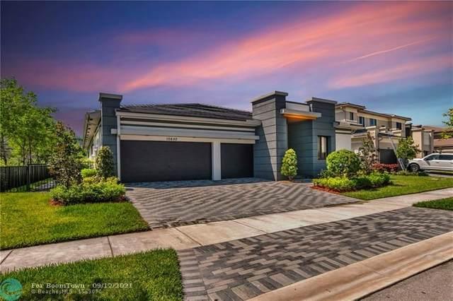 10650 Coral St, Parkland, FL 33076 (#F10300386) :: Baron Real Estate
