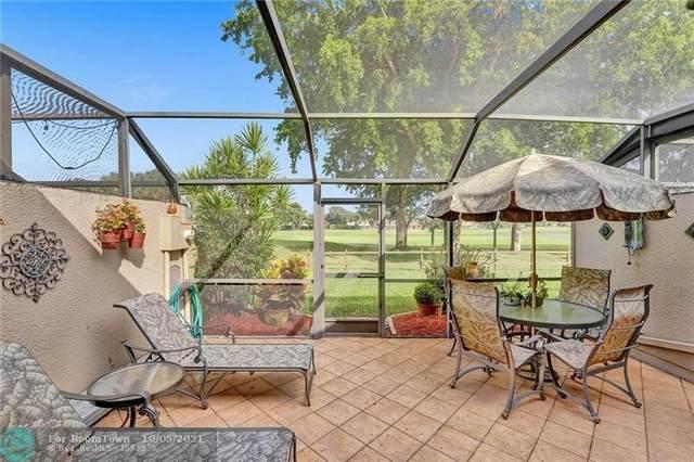 1421 W Fairway Rd, Pembroke Pines, FL 33026 (#F10300426) :: Michael Kaufman Real Estate