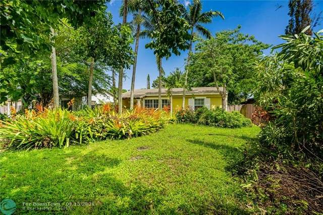 1620 NW 5th Ave, Fort Lauderdale, FL 33311 (MLS #F10300450) :: GK Realty Group LLC