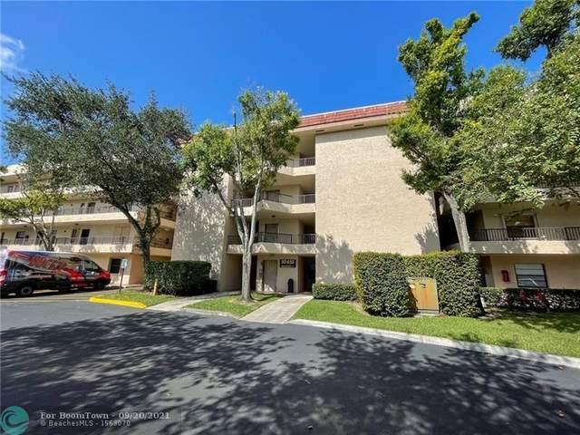 10451 W Broward Blvd #305, Plantation, FL 33324 (MLS #F10300495) :: GK Realty Group LLC