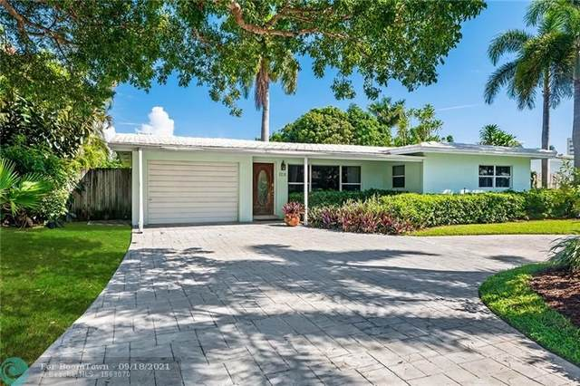 3231 Fiesta Way, Lauderdale By The Sea, FL 33062 (MLS #F10300668) :: Castelli Real Estate Services