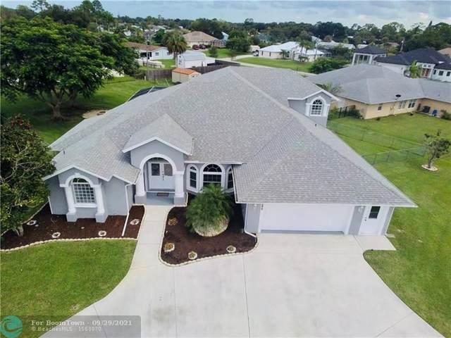 2086 SW Bird Ave, Port Saint Lucie, FL 34953 (MLS #F10300686) :: Castelli Real Estate Services