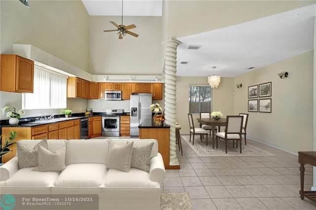1540 NE 35 Street, Fort Lauderdale, FL 33334 (#F10301160) :: Heather Towe   Keller Williams Jupiter