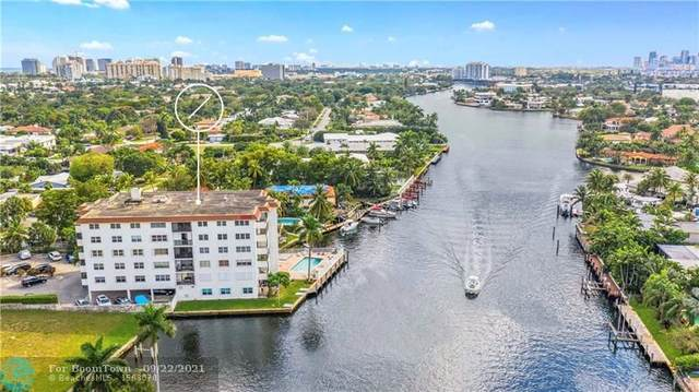 1839 Middle River Dr #200, Fort Lauderdale, FL 33305 (#F10301356) :: The Rizzuto Woodman Team