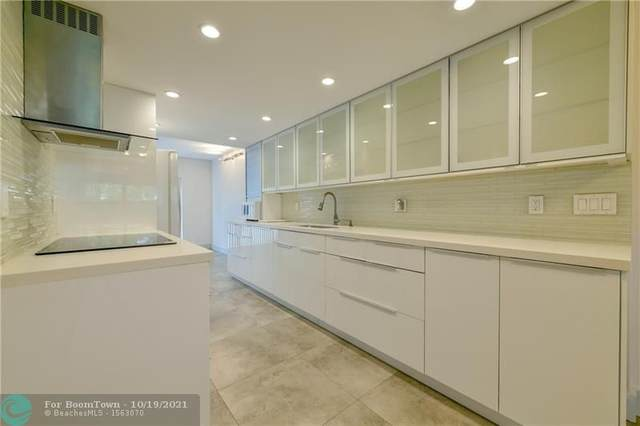 6047 Bayview Dr #6047, Fort Lauderdale, FL 33308 (#F10302465) :: Baron Real Estate
