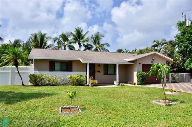 831 SW 1st Ave, Pompano Beach, FL 33060 (MLS #F10302816) :: Castelli Real Estate Services