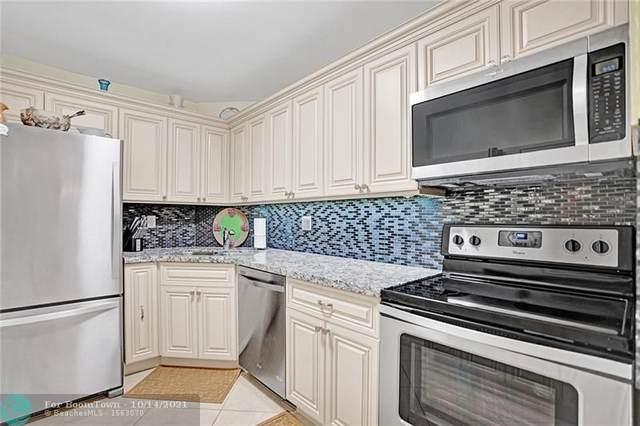 300 NE 19th Ct 112N, Wilton Manors, FL 33305 (MLS #F10303052) :: Castelli Real Estate Services