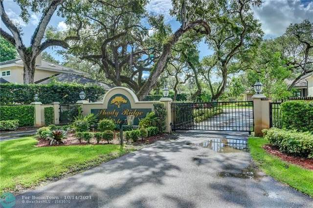 3991 SW 54th Ct, Fort Lauderdale, FL 33312 (#F10303124) :: Michael Kaufman Real Estate