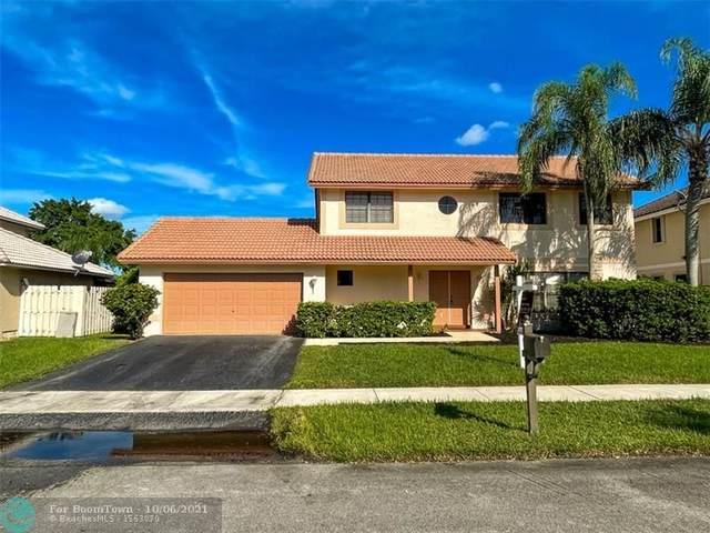 710 Greenbriar Ave, Davie, FL 33325 (#F10303232) :: Baron Real Estate