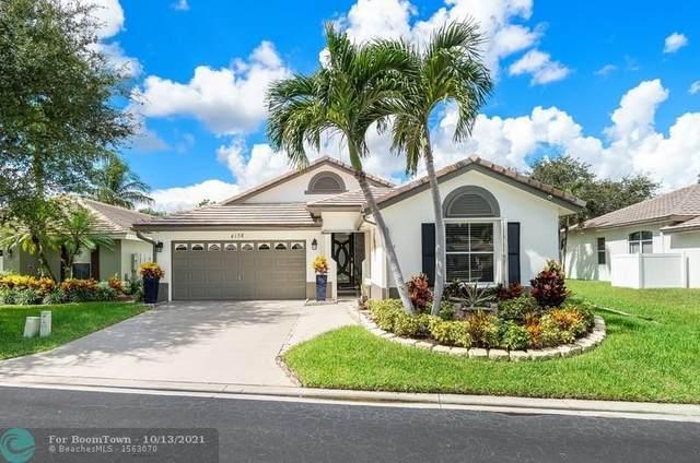 4138 Manor Forest Trl, Boynton Beach, FL 33436 (#F10303423) :: Michael Kaufman Real Estate