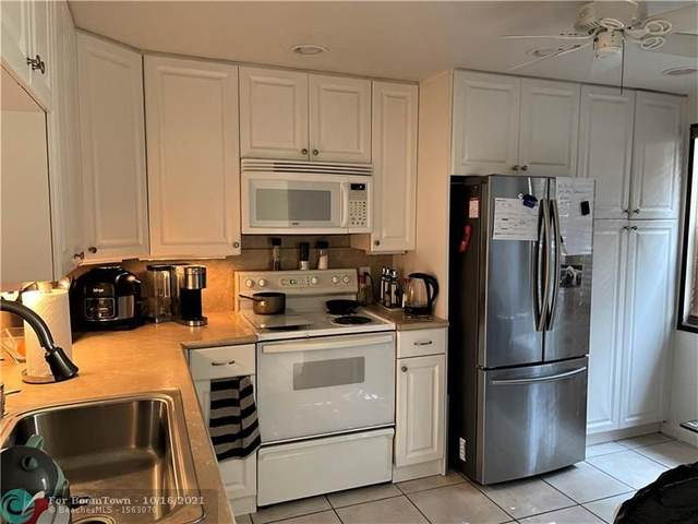 2404 Antigua Cir O1, Coconut Creek, FL 33066 (MLS #F10303800) :: Green Realty Properties