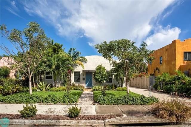 525 El Vedado, West Palm Beach, FL 33405 (MLS #F10303807) :: Castelli Real Estate Services