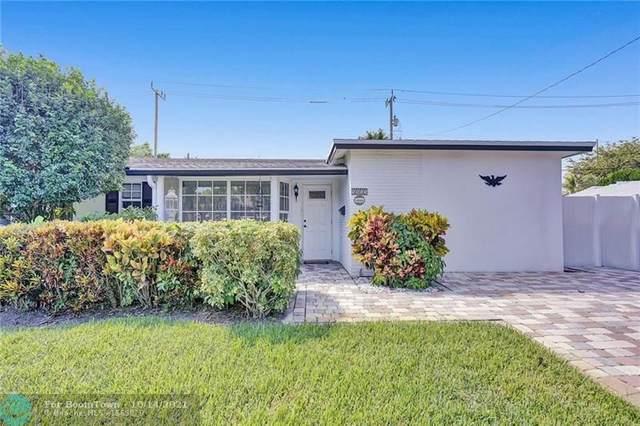 5811 NE 18 Terr., Fort Lauderdale, FL 33308 (MLS #F10304224) :: Castelli Real Estate Services