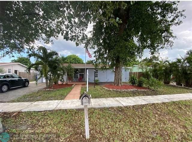 2221 SW 67th Ln, Miramar, FL 33023 (MLS #F10304692) :: The Mejia Group | LoKation Real Estate