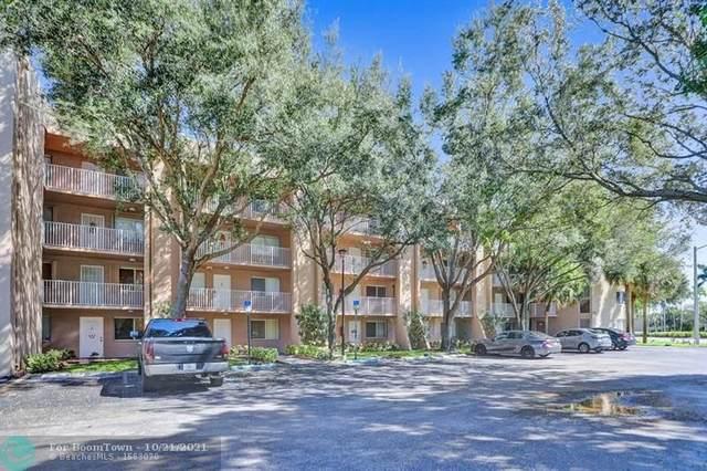 9470 Tangerine Pl #208, Davie, FL 33324 (MLS #F10305031) :: Green Realty Properties