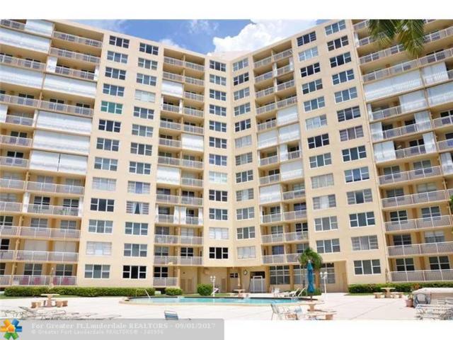 201 N Ocean Blvd Ph11, Pompano Beach, FL 33062 (MLS #F1317779) :: Green Realty Properties