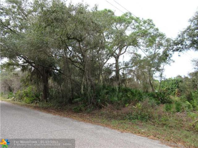 66 Desoto  Dr   Lot 66, Other City Value - Out Of Area, FL 34287 (MLS #F1320858) :: Green Realty Properties